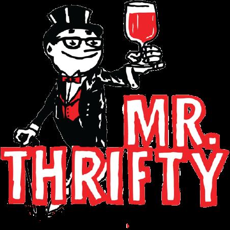 Thrifty Liquor